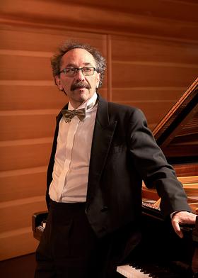 Bild: Neujahrskonzert 2020 - Leopoldo Lipstein - Klavier