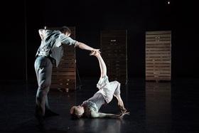 Bild: Donlon Dance Collective - Heroes