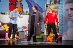 Bild: Patrick 1,5 - Theatergastspiele Fürth