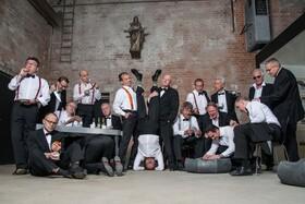 Bild: Männerschicksale XI - Konzert