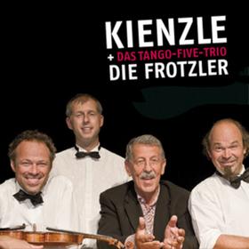 Bild: Ulrich Kienzle und Die Frotzler -