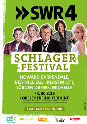 SWR4 Schlagerfestival
