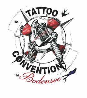 Bild: Tattoo Convention Bodensee