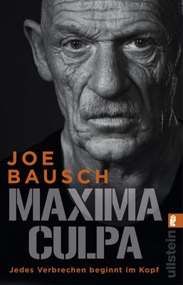 Bild: Joe Bausch - Gangsterblues