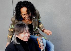 Bild: Paul Simpson Project - Stimmgewalt und magisches Gitarrenspiel