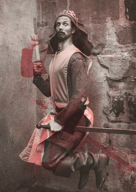 Bild: Monty Python´s Spamalot - Musical frei nach dem Film