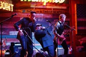 "Bild: Chris Kramer Trio - ""Chris Kramer & Beatbox 'n' Blues"""