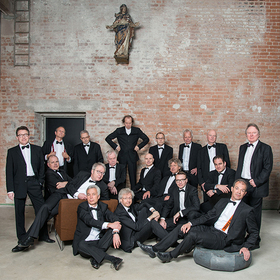 Bild: Heidelberger Hardchor - Männerschicksale 10 - Singen ist auch keine Lösung