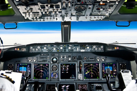 Boeing 737 | Business | 120 Min.