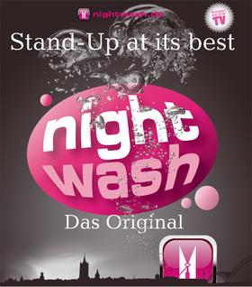 Bild: NightWash Live