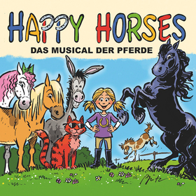Bild: Happy Horses - Kindermusical