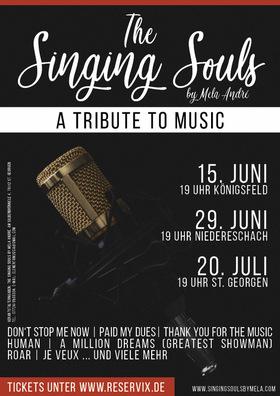 Bild: A Tribute To Music