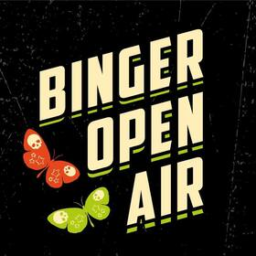 Bild: Binger Open Air 2019 - Festivalticket