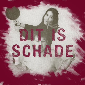 DIT IS SCHADE FESTIVAL 2019 - SAY YES DOG (LUX), KIDS OF ADELAIDE, PROVINZ, MELBY (SWE), WINCHESTER (UK), PABST