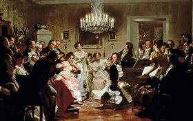 Bild: Schubertiade: Orchesterkonzert - Kammerorchester Braunschweig und Wolfenbüttel: Sinfonie »Die Unvollendete«; Schauspielmusik »Rosamunde«