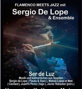 Bild: Sergio de Lope & Ensemble -