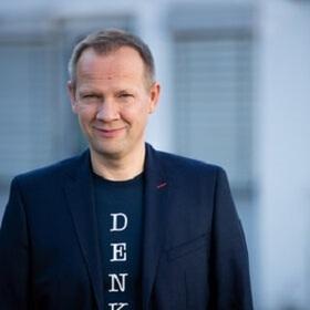 Thomas Schreckenberger - Hirn für Alle! Bild 1