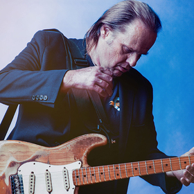 WALTER TROUT - Survivor Blues - European Tour 2019