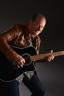 Bild: Rainer Wilkes Release Konzert - Was der Wind mir sagt