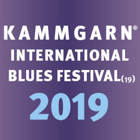 Bild: Kammgarn International Blues Festival 2019 - John Mayall & Band / Tin Pan Alley