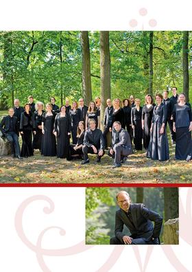 Bild: Messe in h-Moll - Joh. Seb. Bach - Messe in h-Moll / Robert Schneider - Fünf Tropen