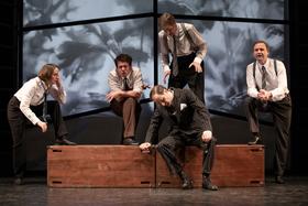 Lehman Brothers - Schauspiel von Stefano Massini