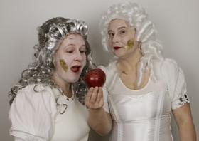 Bild: Der Garten der goldenen Äpfel - Ein Barock-Spektakel