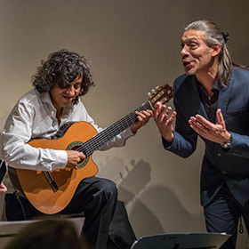 Bild: Tango-Trio