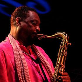 Bild: Chico Freeman Trio
