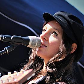 Bild: Nadine Fingerhut & Band