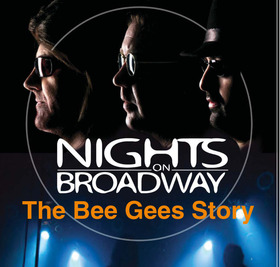 Bild: Bee Gees Revival Band - Nights on Broadway