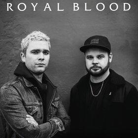 Bild: Royal Blood