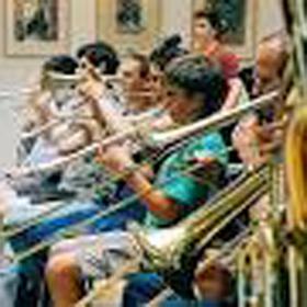 Bild: Tower Hamlets Youth Orchestra (GB)