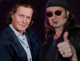 Bild: Böckchen & Ecki Blues Duo