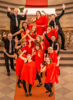 Bild: Gospel meets Pop - Kulturtage-Waldhof