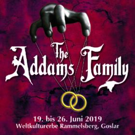 Bild: The Addams Family - Musical-Komödie von Andrew Lippa