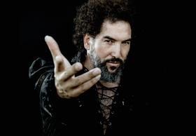 Bild: Daniel Puente Encina & Band - Sangre y Sal-Tour
