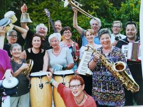 Bild: Die Vi(R)tuosen - GASTSPIEL - Benefizkonzert zugunsten der Hanne-Landgraf-Stiftung