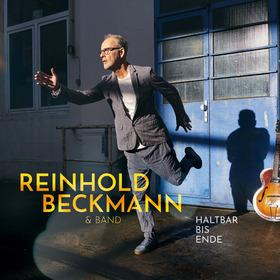 Bild: Beckmann und Band