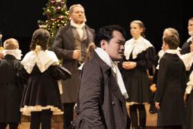 Bild: Werther - Oper von Jules Massenet
