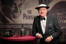 Bild: Die Sinatra Story - sein Leben, seine Musik - von und mit Jens Sörensen