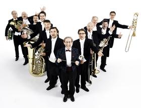 Blechschaden - Blechbläser der Münchener Philharmoniker