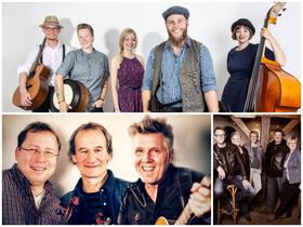 Bild: Folk Event - Irische Musik auf dem historischen Breithof in Berne