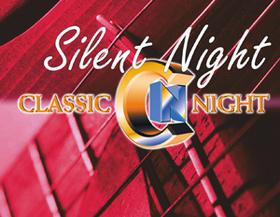 Bild: SILENT NIGHT - CLASSIC NIGHT - Eine musikalische Reise durch die Welt der Pop- und Rockmusik