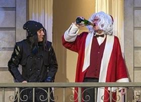 Bild: Weihnachten auf dem Balkon - Komödie von Gilles Dyrek