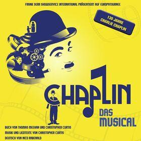 Bild: Chaplin - Musical von Meehan & Curtis