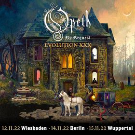Bild: Opeth