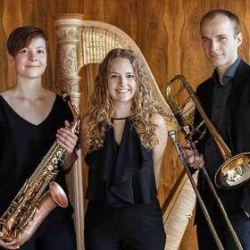 Bild: Familienkonzert - Bremer Stadtmusikanten