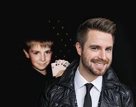 Cody Stone - Die Magic-Mix-Show - Magische Gäste zum 20. Bühnenjubiläum
