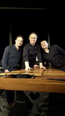 Bild: Peter Kube und das Duo GoodVirbrationzz - Eine musikalische Kreuzfahrt